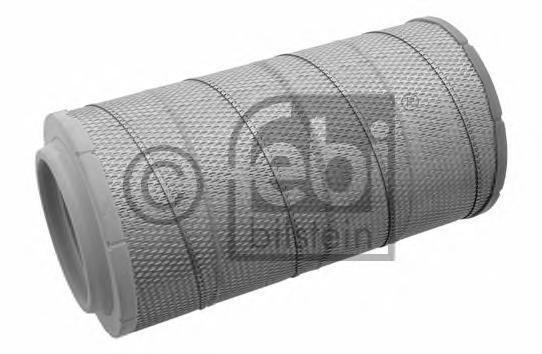 30072 FEBI Воздушный фильтр