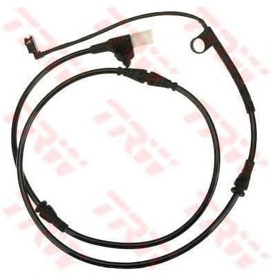 GIC221 TRW/LUCAS Сигнализатор, износ тормозных колодок
