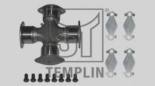Карданный шарнир с крестовиной TEMPLIN 080708200101