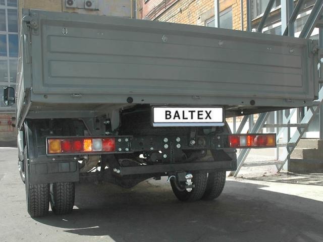 27243131 BALTEX Фаркоп ГАЗ 3302, 1999-