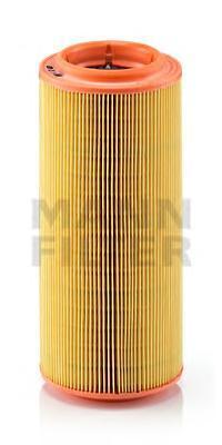 C12107 MANN-FILTER Воздушный фильтр