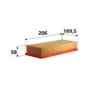 585006 VALEO Воздушный фильтр