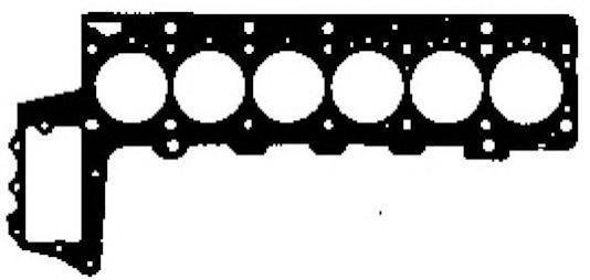BZ660 PAYEN Прокладка, головка цилиндра