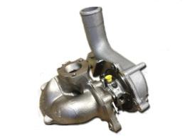 Турбина BORGWARNER 53039880035