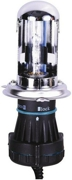 43337 AVS Лампы би-ксенон H4 (4300K) (2 шт.) AVS + комплект проводов KET
