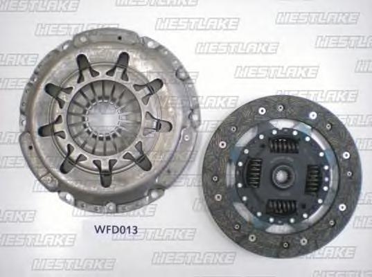 Комплект сцепления WESTLAKE WFD013