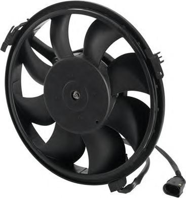Вентилятор, охлаждение двигателя VDO A2C59513539