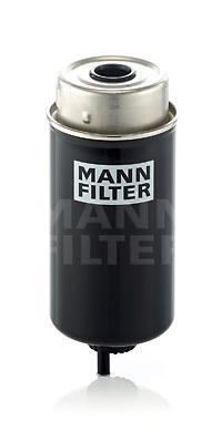 WK8172 MANN-FILTER Топливный фильтр