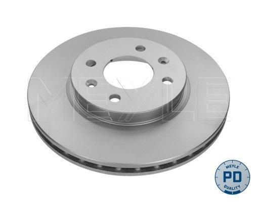 37155210037PD MEYLE Тормозной диск