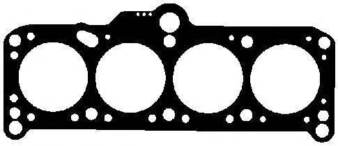 285040 ELRING Прокладка головки блока