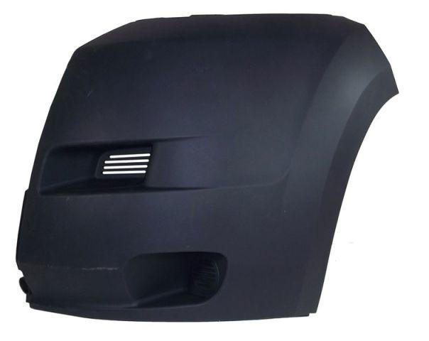 PAP0049 PILENGA Клык бампера левый, шагрень BOXER/DUCATO/JUMPER 06- для FIAT, Pilenga