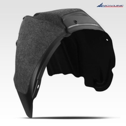 NLS4141004 AUTOFAMILY-NOVLINE Подкрылок задний правый с шумоизоляцией Renault Duster 4x4