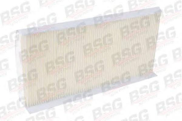 BSG30145003 BSG Фильтр, воздух во внутреннем пространстве