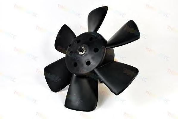 D8W001TT THERMOTEC Вентилятор, охлаждение двигателя