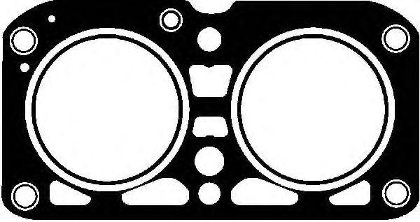 Прокладка, головка цилиндра REINZ 612281020