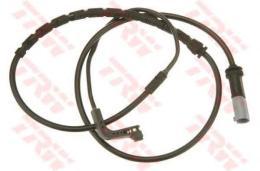 GIC236 TRW Сигнализатор, износ тормозных колодок