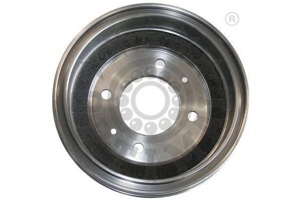 BT1540 OPTIMAL Тормозной барабан