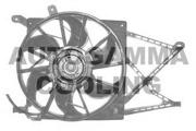 GA201837 AUTOGAMMA Вентилятор, охлаждение двигателя
