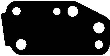 030670 ELRING Прокладка, водяной насос