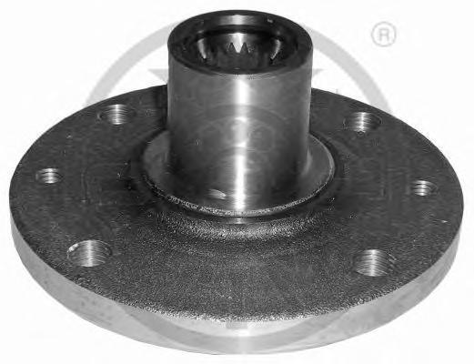 04P169 OPTIMAL Ступица колеса