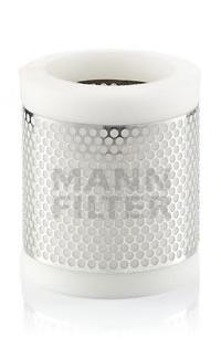 CS1343 MANN-FILTER Воздушный фильтр