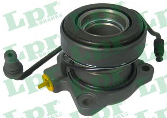 Центральный выключатель, система сцепления LPR/AP 3003