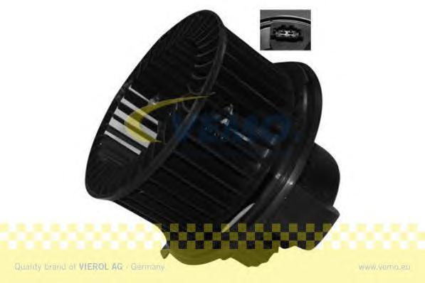 Устройство для впуска, воздух в салоне VAICO VEMO V15031875