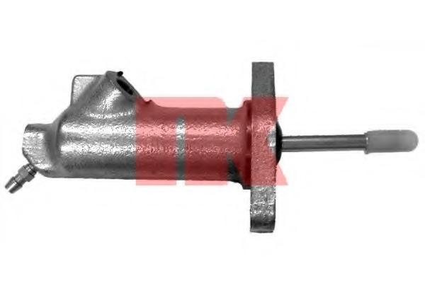 841501 NK Рабочий цилиндр, система сцепления