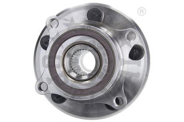 911751 OPTIMAL Комплект подшипника ступицы колеса