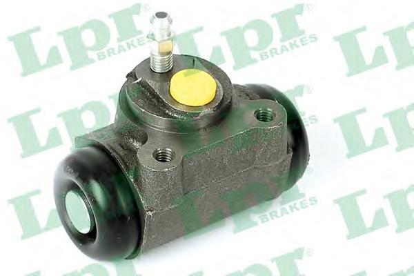 4554 LPR/AP Колесный тормозной цилиндр