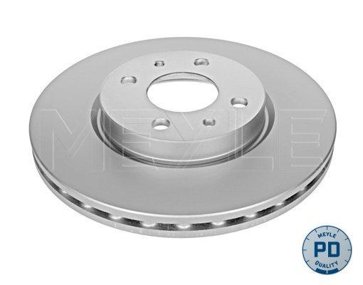 2155210002PD MEYLE Тормозной диск