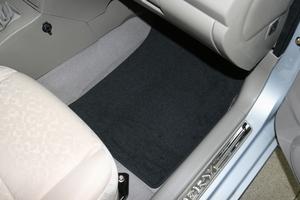 NLT771422110KH AUTOFAMILY-NOVLINE Текстильные коврики в салон ТагАЗ Road Partner Pickup