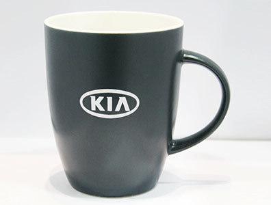 R8480AC466K HYUNDAI-KIA Чашка с логотипом цвет черный