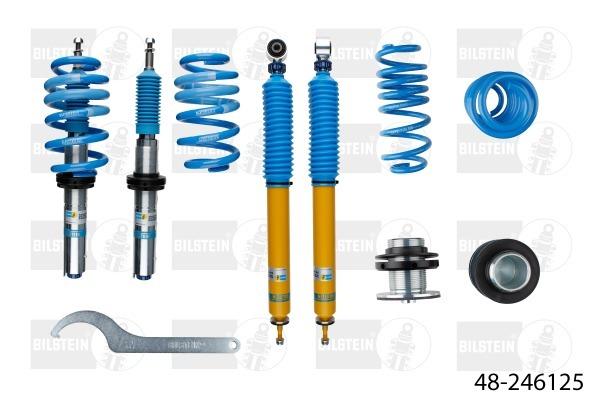 48246125 BILSTEIN Комплект ходовой части, пружины / амортизаторы