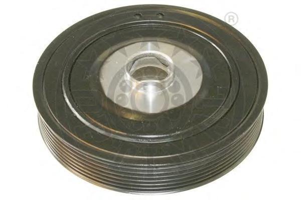 F87093 OPTIMAL Ременный шкив, коленчатый вал
