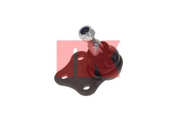 Опора шаровая рычага подвески NK 5043938