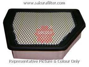 Воздушный фильтр SAKURA A65480