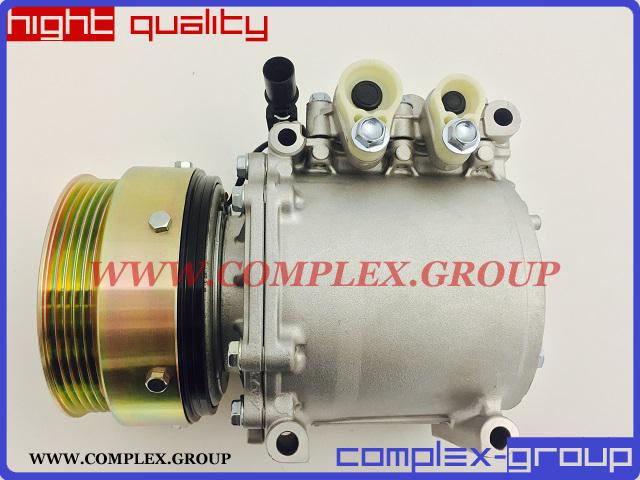 13CC5001RA CGA Компрессор кондиционера