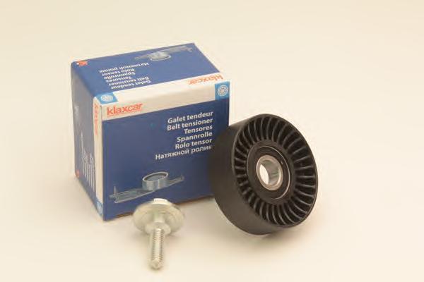 Паразитный / ведущий ролик, поликлиновой ремень KLAXCAR RX33020