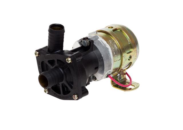 Насос отопителя доп. электр. (18мм) для а/м ГАЗ 3221, 2217 СТАРТВОЛЬТ VPM03780