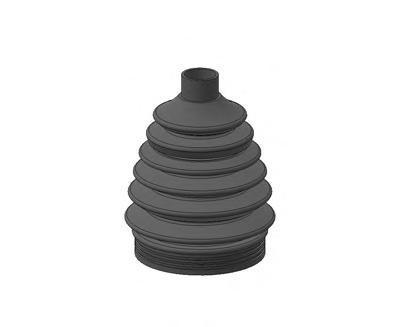 Комплект пылника, приводной вал SEINSA AUTOFREN D8361T