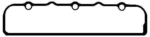 768820 ELRING Прокладка крышки клапанной