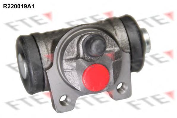 R220019A1 FTE AUTOMOTIVE Колесный тормозной цилиндр