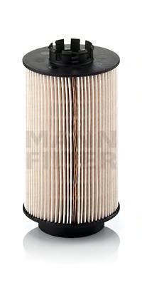 PU1059X MANN Фильтр топливный тонкой очистки с прокладкой