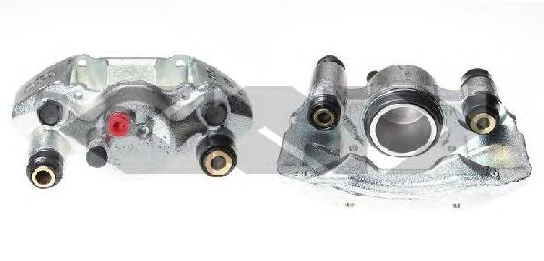 Тормозной суппорт GKN-SPIDAN 403994