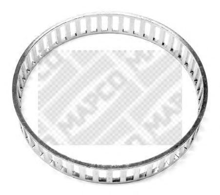 76832 MAPCO Зубчатый диск импульсного датчика, противобл. устр.