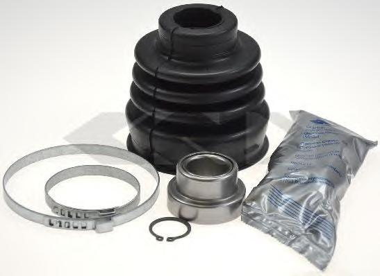 26221 GKN-SPIDAN Комплект пылника, приводной вал