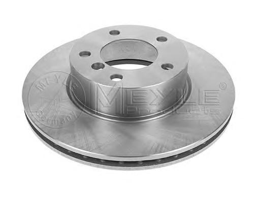 3155233059 MEYLE Тормозной диск