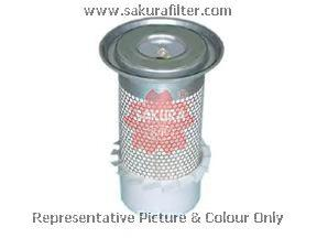 Воздушный фильтр SAKURA AS5670