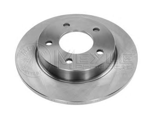 35155230025 MEYLE Тормозной диск